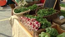 Schlafly Farmers' Market