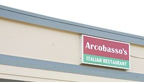 Arcobasso's Italian Restaurant