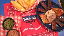 Bandana's Bar-B-Q-Fairview Heights