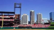 Hilton St. Louis at the Ballpark