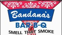 Bandana's Bar-B-Q-St. Joseph