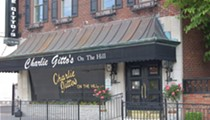 Charlie Gitto's-The Hill