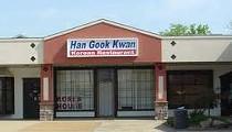 Hangook Kwan