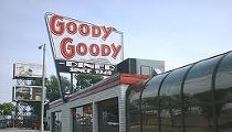 Connelly's Goody Goody Diner