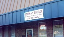 African Palace Bar & Grill