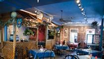 Graham's Grill & Bayou Bar