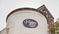 The Drunken Fish-Central West End