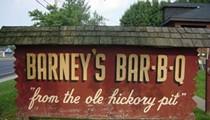 Barney's Bar-B-Q