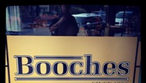 Booches Billiards Hall