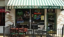 J. McGraugh's Bar & Grill