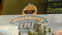 Blackberry Cafe
