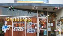 Garduno's Mexican Food