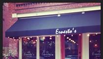 Ernesto's Wine Bar