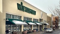 Whole Foods Market-Galleria