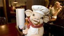 17th Street Bar & Grill-O'Fallon