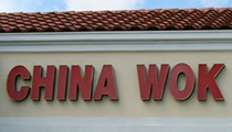China Wok-South County