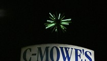 C-Mowes Nightclub
