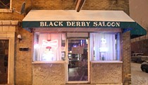 Black Derby Saloon