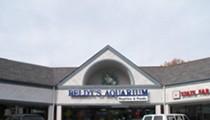Beldt's Aquarium
