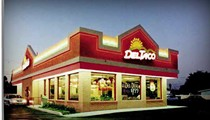 Del Taco-St. Louis