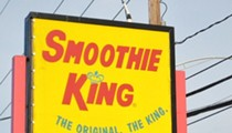 Smoothie King-Manchester