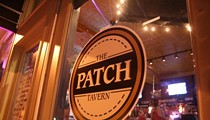 The Patch Tavern