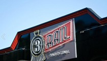 3rd Rail Bar and Grill