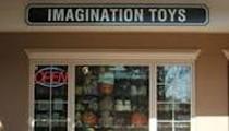 Imagination Toys & Games