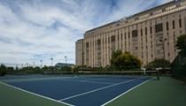 Hudlin Tennis Center