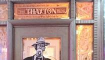 Thaxton Speakeasy