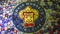 Unkle Munkey's Coin Club