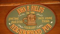 John P. Field's