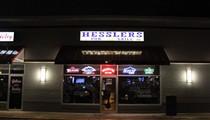 Hessler's Pub & Grill