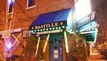 Bastille Bar