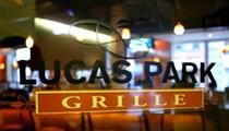 Lucas Park Grille