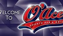 O'Aces Sports Bar & Grill