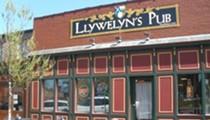 Llywelyn's Pub-Soulard
