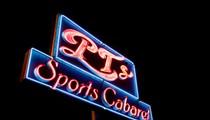 PT's Sports Cabaret