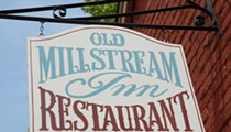 Old Millstream Inn Restaurant