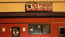 Old Tymer's