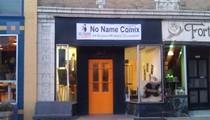 No Name Comix