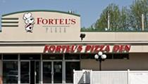 Fortel's Pizza Den-Affton