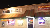 Time Out Bar & Grill