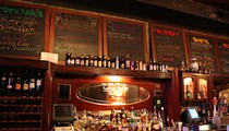 The Famous Bar