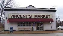 Vincent's 12th St. Market