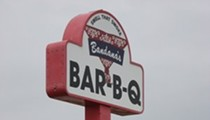 Bandana's Bar-B-Q-St. Peters