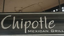 Chipotle Mexican Grill-Clayton