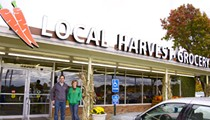 Local Harvest Grocery
