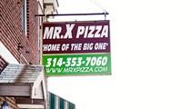 Mr. X Pizza