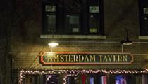 Amsterdam Tavern